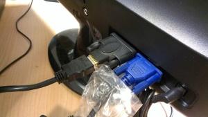 DVI -HDMI