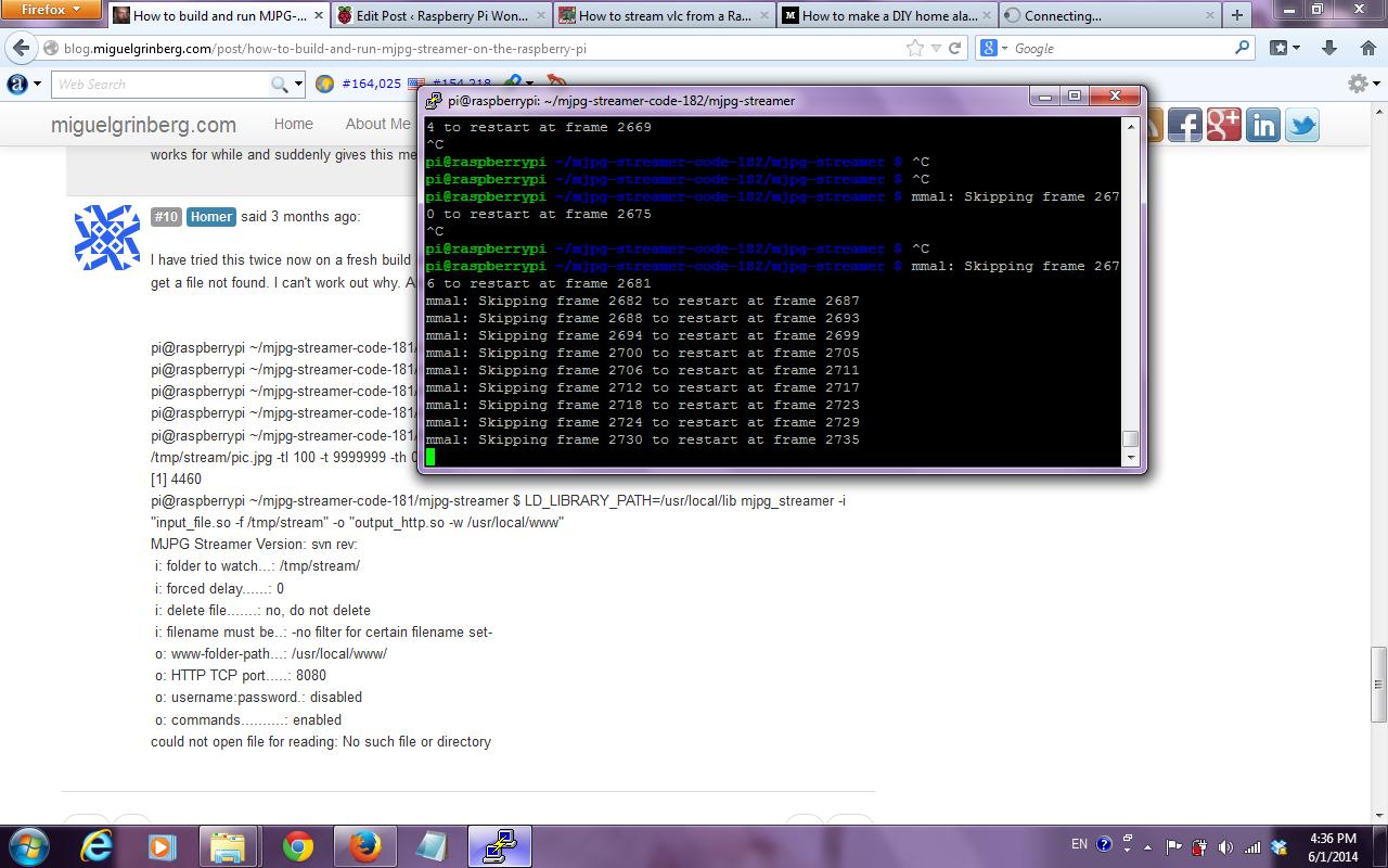how to run xterm on raspberry pi